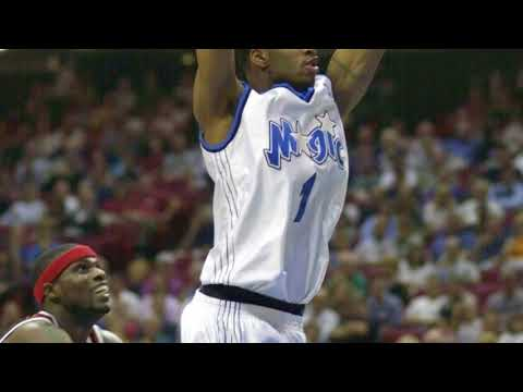 Tracy McGrady: Ahead of his time, yet a victim of poor timing