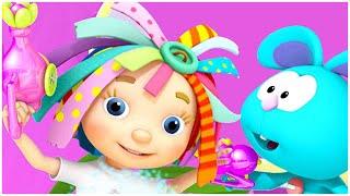 رسوم متحركة للاطفال | براعم | الدنيا روزي | مياه في كل مكان | مجموعة | حلقات كاملة | قناة الأطفال