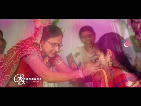 Din Shagna Da Chadeya   shilpa and bhavik   Full...