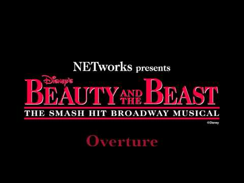Beauty and the Beast Broadway Overture