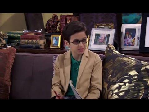 Jessie S02E07 Trouble with Tessie