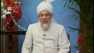Tarjumatul Quran - Sura' al-Araf [The Heights]: 27-33.