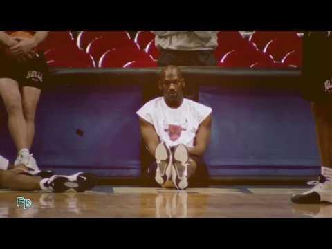 Michael Jordan mix- Walk em down