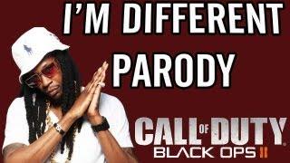 Black Ops 2: I