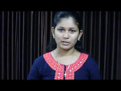 Act Performance By Johaar Film & Theatre Academy student of Neeta Rodriks