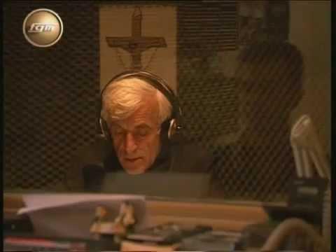 Radio MIR Medjugorje - Pater Slavko Barbaric