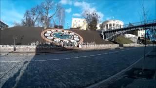 видео ????Мой город КИЕВ | Достопримечательности столицы Украины ???? LilyBoiko