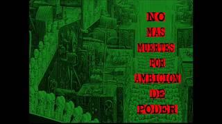 ZONA LIBERADA   PROGRAMA 21 Mikro Punk Radial, Pergamino