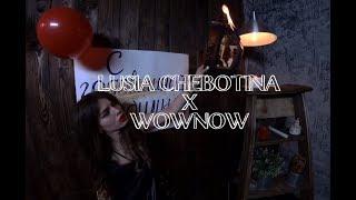 Download Люся Чеботина - Ты Просто Сво... Mp3 and Videos