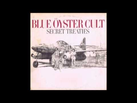 Blue Öyster Cult - Secret Treaties (1974) (US Columbia vinyl) (FULL LP)