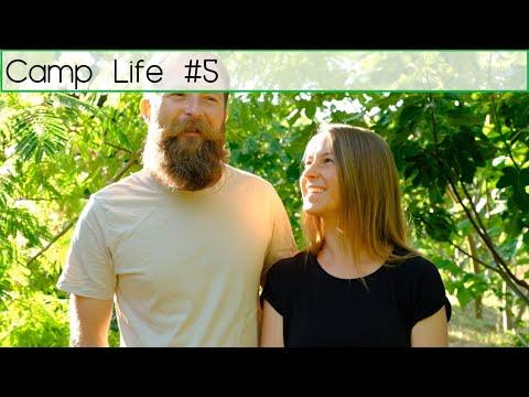 camp-life---foodforest-design---auswandern-nach-portugal-mit-sandra-&-michael-#5