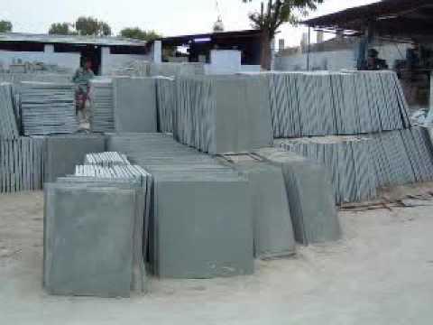Kota Stone In Rajasthan Youtube
