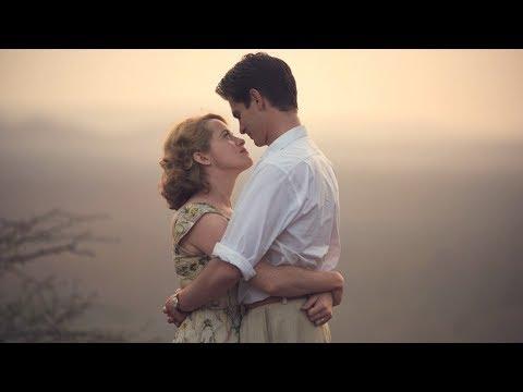《爱的深呼吸》Breathe 2017 电影预告中文字幕