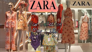 ZARA NEW LATEST COLLECTION MAY 1 2021 ZARA NEW IN COLLECTION MAY 1 2021 Zara New In Collection