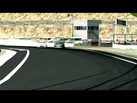 Virtual Stance Works - Forums - rFactor