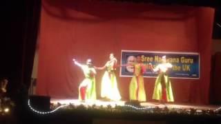 divya dance