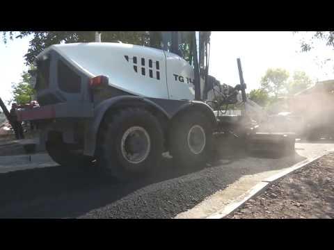 Rada Sumy: Цьогоріч уже виконали ремонту проїжджої частини на третину більше, ніж у цей час торік