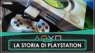 La Storia Completa di PlayStation - (Sub ITA) - The Complete History of the Sony PlayStation (2006)