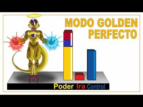 Explicación: El Nuevo Golden Freezer - Dragon Ball Super