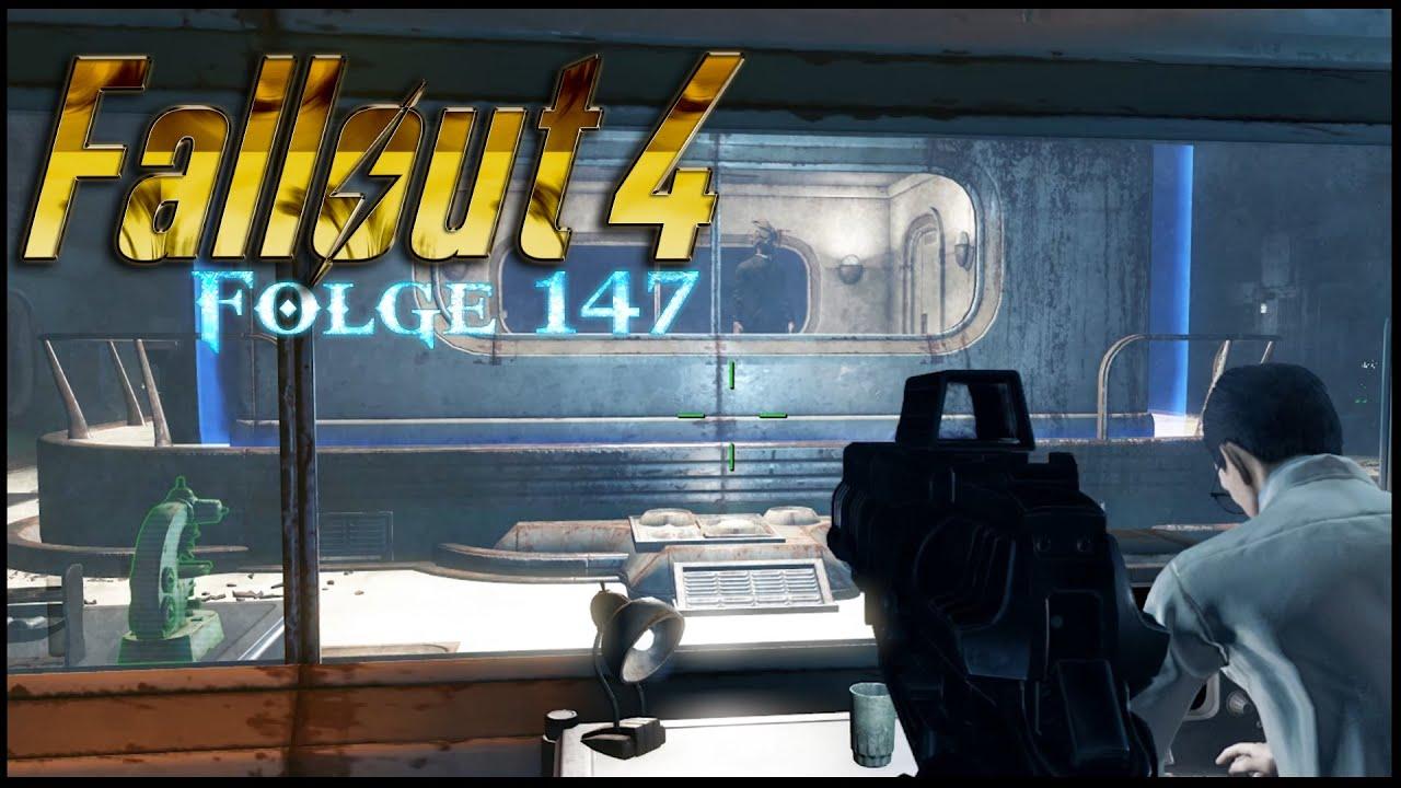 Fallout 4 Entscheidung
