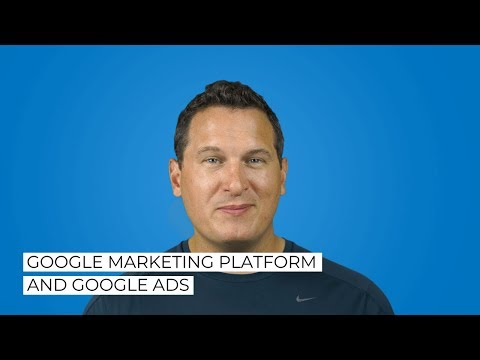 Google Marketing Platform and Google Ads – 3 Major Innovations You Need to Know About Mp3