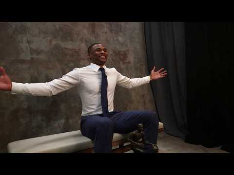 Download Youtube: All-Access: Russell Westbrook Wins MVP
