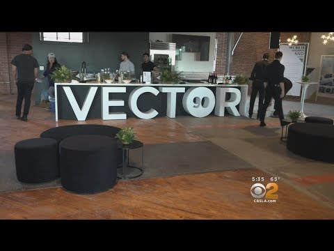 Rapper, Entrepreneur Open Co-Working Space, Business Incubator In Crenshaw District