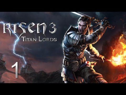 Risen Walkthrough