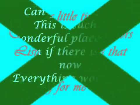 Rainbow by southborder (lyrics)