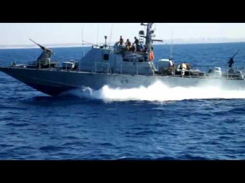 Israeli Navy - Squadron 916.wmv