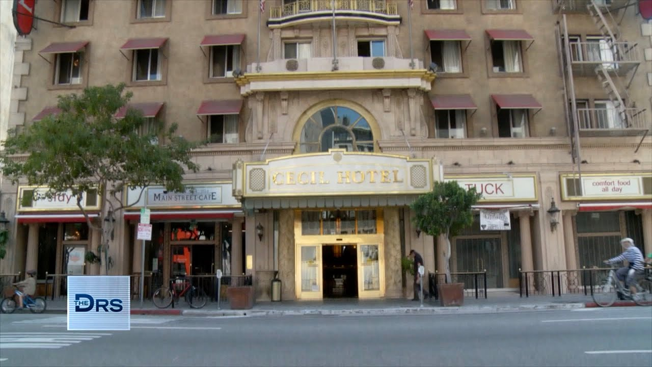 A Look at the Disappearance of Elisa Lam at The Cecil Hotel