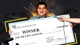 Was Unfallopfer und Lottogewinner gemeinsam haben