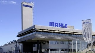 MAHLE plant in Mühlacker/Germany | Thermal Management Products