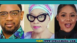 SHOCKING!!! THE TRUE PICTURE BETWEEN BIODUN FATOYINBO AND BUSOLA DAKOLO REVEALED BY KEMI OLUNLOYO