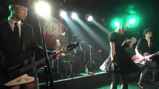 2011年8月30日(火)@新宿ACB ドリルクラッシャー pre. Crusher's Bar v...