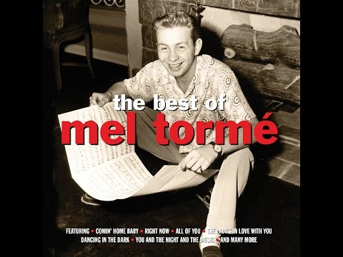 Mel Tormé - The Lady's In Love With You