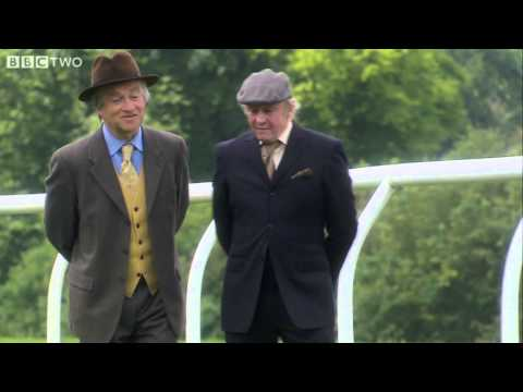 Irish Horse Trainers - Harry and Paul - Series 3 Episode 3 - BBC Two