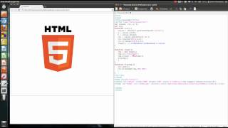 HTML5 CANVAS - Transformation Matrix [Tutorial]