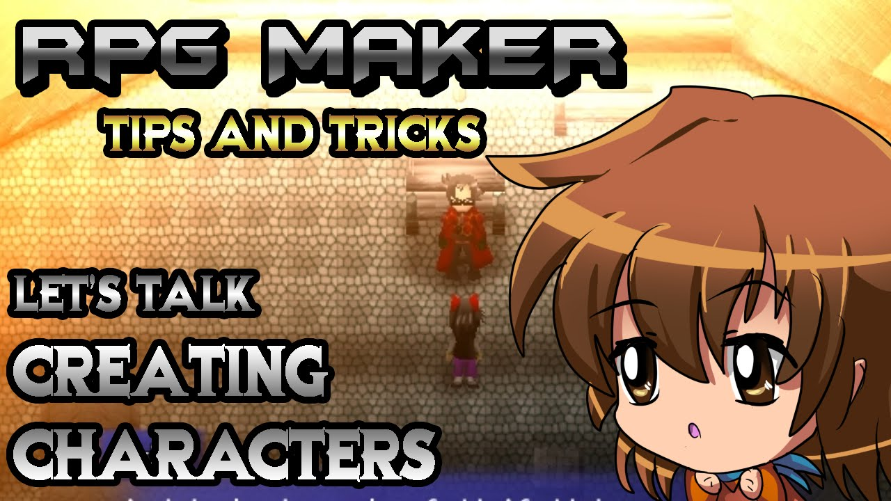 Best way to create a story  | RPG Maker Forums