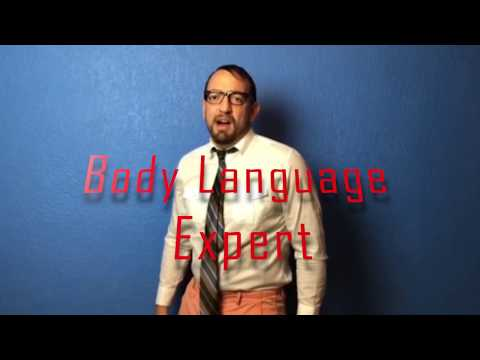 Monsters Blogs:  Carlos Blog (55247) - Body Language Expert - Chuck Acres