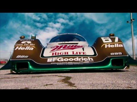 1989 Porsche 962 Daytona 24 Hour Winner - Mecum Kissimmee 2016 Lot S98