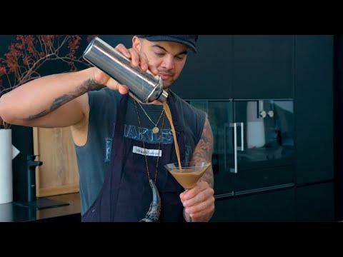 Guy Sebastian - YAY Bar - Part 3: Espresso Martini
