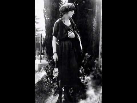 Movie Legends - Alice Terry