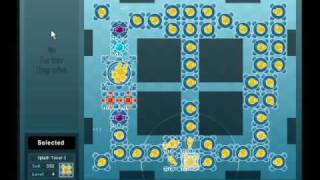 Bubble Tanks Tower Defense - Scramble (Level 50) - 12149