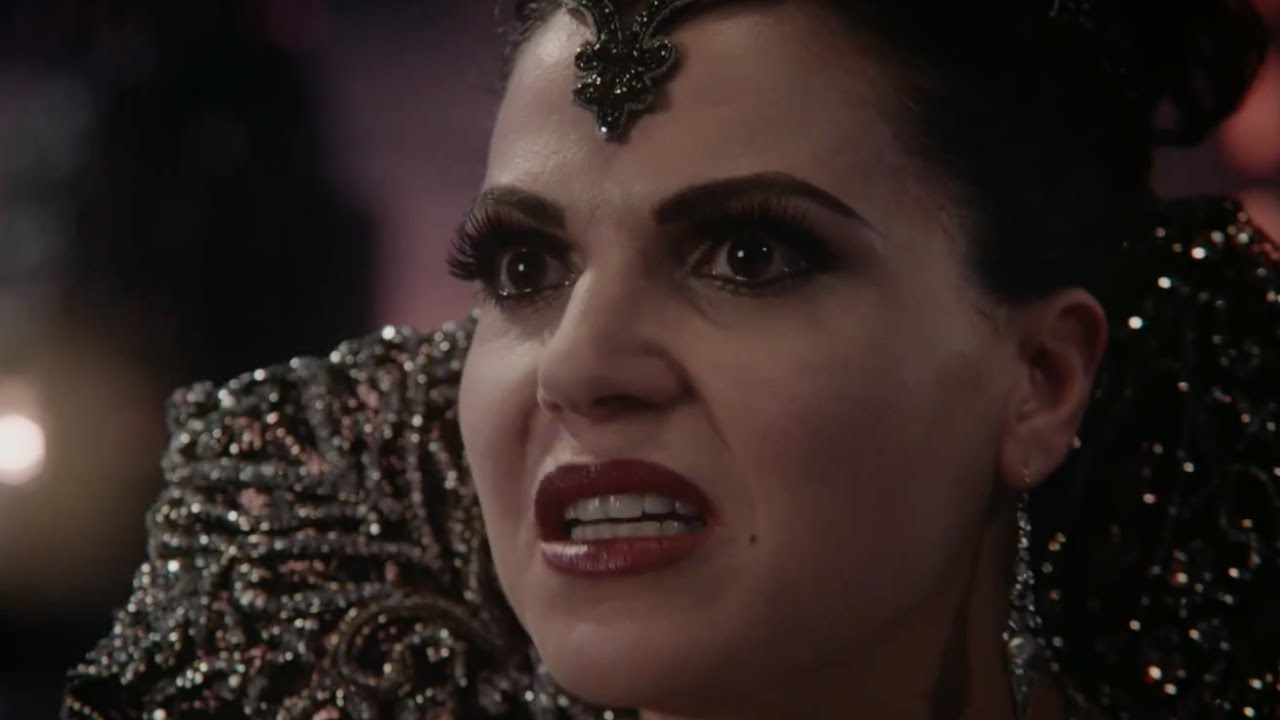 Download Once Upon A Time - Evil Queen - Season 6 | official featurette (2016) Regina