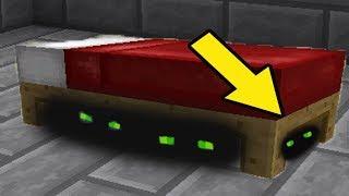 Minecraft 1.13 - 10 ТАЙН ФАНТОМОВ которые не знает 99% людей - Майнкрафт Секреты с Герон Крафт