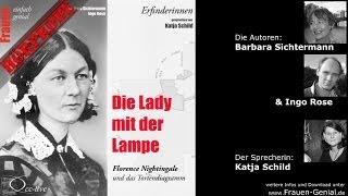 Die Lady mit der Lampe (Florence Nightingale und das Tortendiagramm)