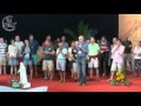 Replay Paray Louange du 3 août 2016