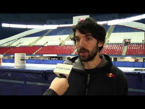 Charles Hamelin, Championnats du monde