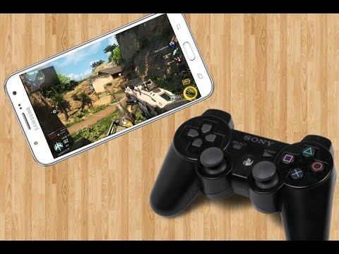 How to play: CoD Black Ops 3 on Android, Full tuttorial